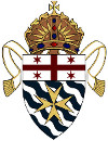 Murray Diocesan Coat of Arms