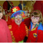 Children at Anglican Parish of Mount Gambier Fair