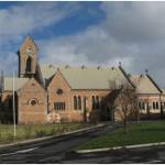 Christ Church - Mount Gambier