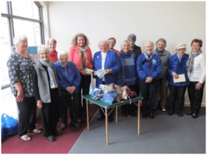 Mothers Union Anglican Parish of Mount Gambier