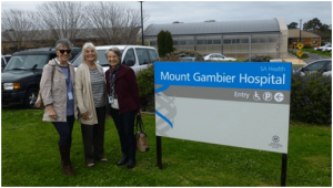Pastoral Care Anglican Parish of Mount Gambier
