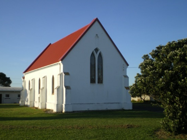St Thomas Anglican Church - Port MacDonnell