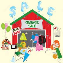 Garage Sale & Plant Stall @ Christ Church Mount Gambier