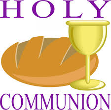 New Years Day (Holy Communion)